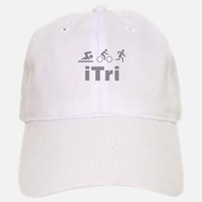 iTri Baseball Baseball Cap