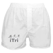 iTri Boxer Shorts