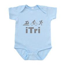 iTri Infant Bodysuit
