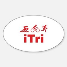 iTri Decal