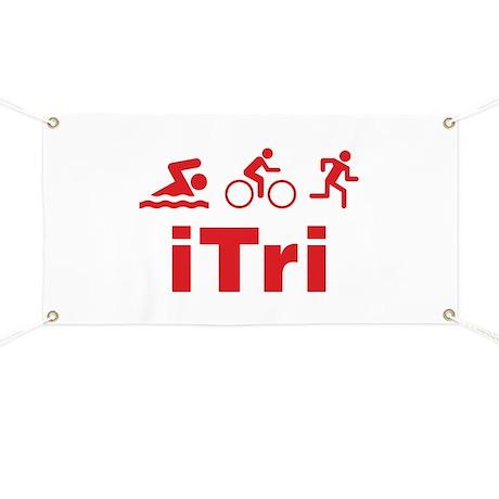 iTri Banner
