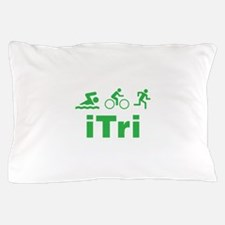 iTri Pillow Case