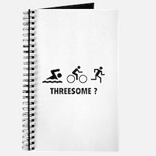 Threesome ? Journal