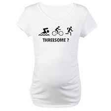 Threesome ? Shirt