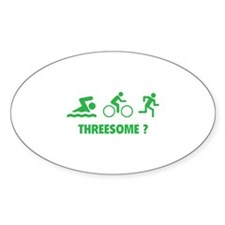 Threesome ? Decal