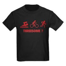 Threesome ? T