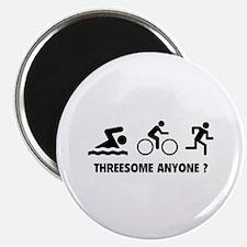 Threesome Anyone ? Magnet