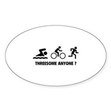 Threesome Anyone ? Decal