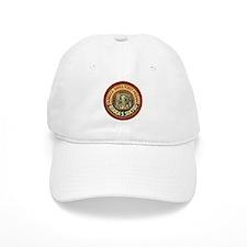 Italy Beer Label 1 Baseball Cap