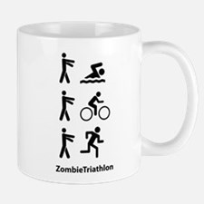 ZombieTriathlon Mug