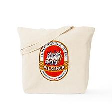 Madagascar Beer Label 1 Tote Bag
