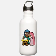 Christianity Water Bottle