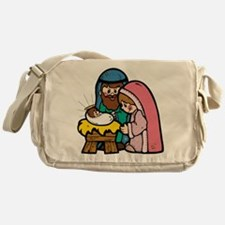 Christianity Messenger Bag
