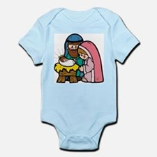 Christianity Infant Bodysuit