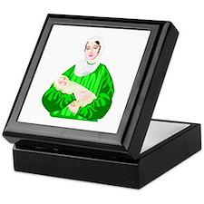 Christianity Keepsake Box