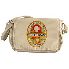 Mexico Beer Label 4 Messenger Bag