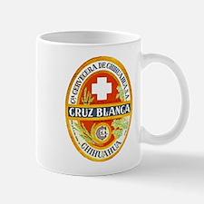 Mexico Beer Label 4 Mug
