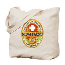 Mexico Beer Label 4 Tote Bag