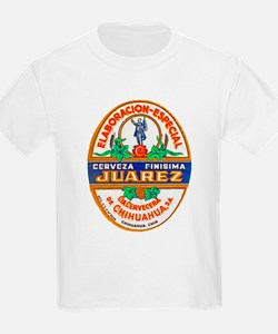 Mexico Beer Label 2 T-Shirt