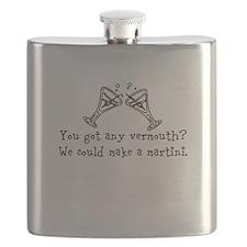 SMK Martini Flask