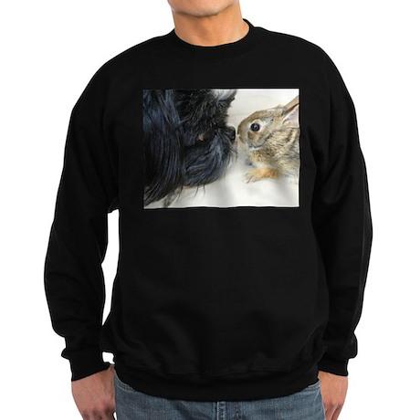 Love & Curiosity Sweatshirt (dark)