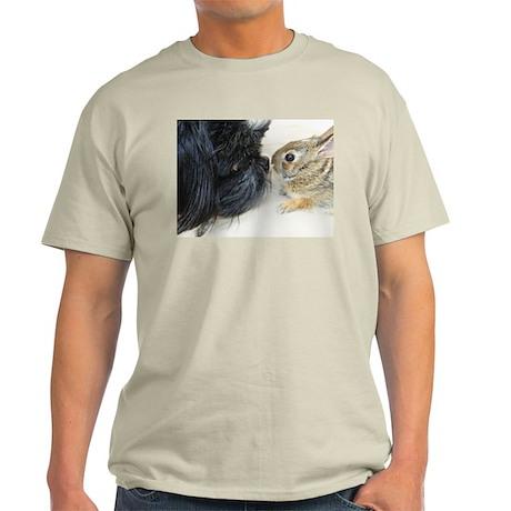Love & Curiosity Light T-Shirt
