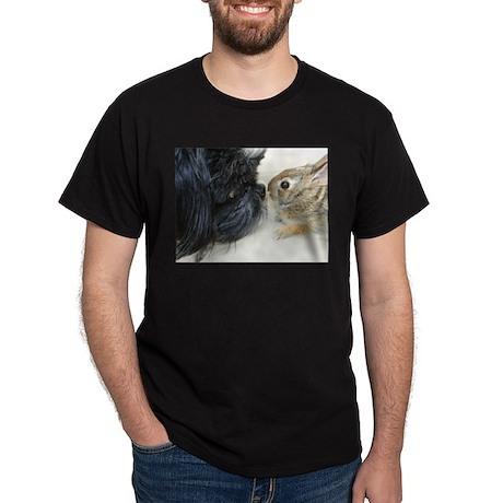 Love & Curiosity Dark T-Shirt