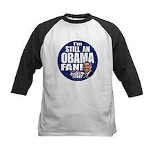 Obama Fan 2012 Tee