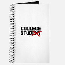 College Stud - Journal