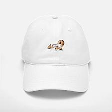 Fortune Cookie S.O.S. - Baseball Baseball Cap