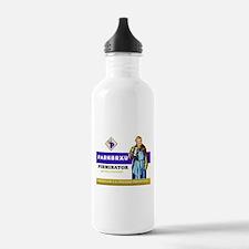 Germany Beer Label 12 Water Bottle