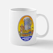 Germany Beer Label 11 Mug
