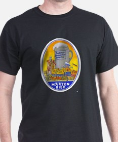 Germany Beer Label 11 T-Shirt