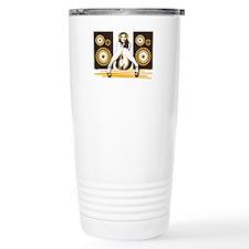 Music Please Travel Mug