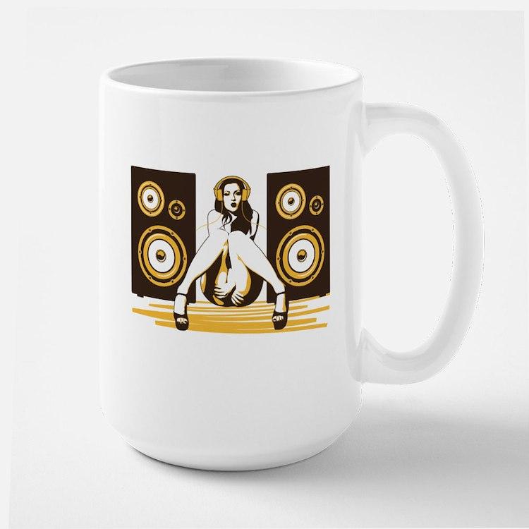 Music Please Mug