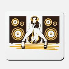 Music Please Mousepad