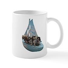 Dream Boat Boys Mug