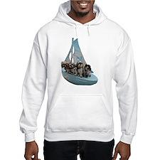 Dream Boat Boys Hoodie