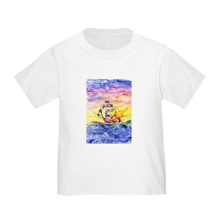 Make a Wish, Toddler T-Shirt
