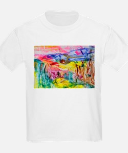 The Forest of Love, T-Shirt
