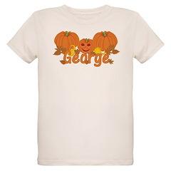 Halloween Pumpkin George T-Shirt