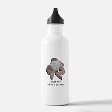 design Water Bottle