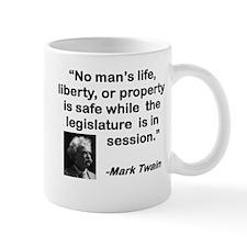 NO MANS LIFE LIBERTY OR PROPERTY...mug.png Mug