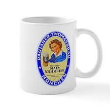 Germany Beer Label 10 Mug