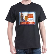 Germany Beer Label 9 T-Shirt