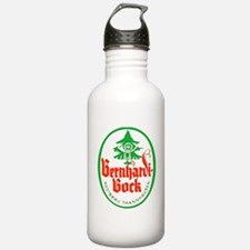 Germany Beer Label 4 Water Bottle