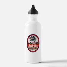 Germany Beer Label 3 Water Bottle