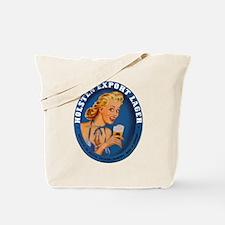 Germany Beer Label 1 Tote Bag
