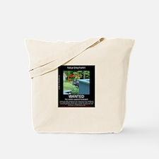 Bad Katya Tote Bag