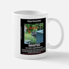 Bad Katya Mug